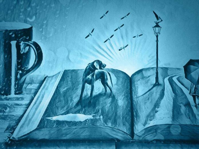 kako učimo, učenje, knjige, pamćenje